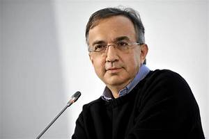 FCA's Marchionne says new CEO will be named this year - PLANT