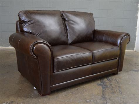 clearance loveseat clearance leather furniture leathergroups