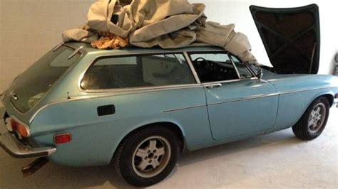 volvo pes sports estate  sale  queens nyc