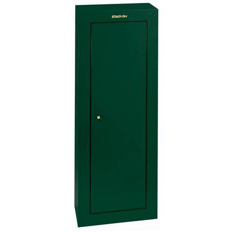 stack on 8 gun cabinet stack on 174 8 gun security cabinet 236594 gun safes at