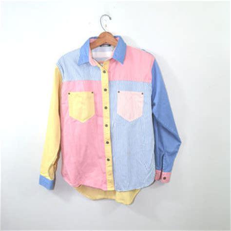 mens pastel  shirts products  wanelo