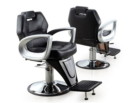 our barbers chairs
