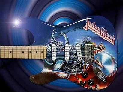 Rock Album Covers Hard Wallpapers Judas Priest