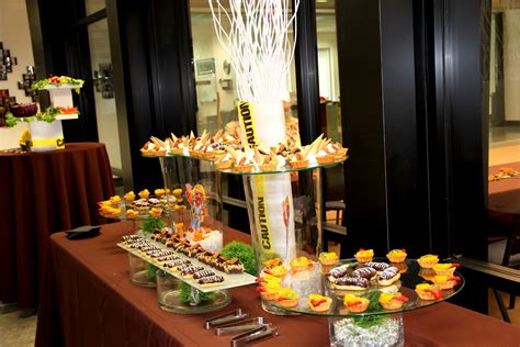 Birthday party ideas for during coronavirus seattle s child. Construction Themed Corporate Retirement Party