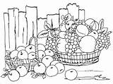 Harvest Colouring Festival Sheet Coloring Pages Fall Sheets Printable Adults Autumn Onlycoloringpages Leaves Heart Pumpkin Children Coloringpages Worksheets sketch template