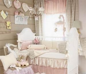 Chambre Shabby Chic : deco chambre style shabby visuel 3 ~ Preciouscoupons.com Idées de Décoration
