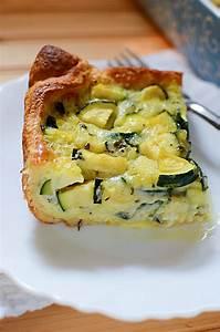 cheesy baked zucchini casserole