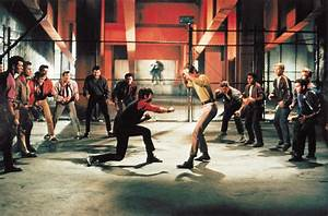 West Side Story Review - Film Takeout