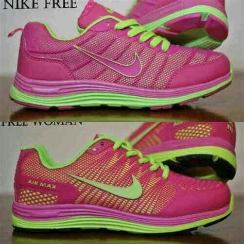 Sepatu Nike Free 5 0 Wanita sepatu nike free wanita sz 36 40 original pin