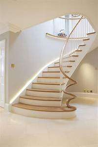 Image, Result, For, Rope, Lighting, Along, Side, Of, Staircase