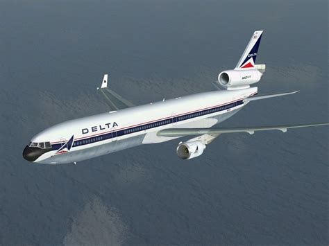 MD-11 Simmer's Sky Project for FSX