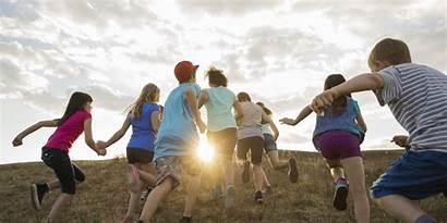 Camp Verano Pueblo Haven Transgender Monoparentales Tiq