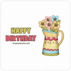 Animated Happy Birthday Images For Facebook