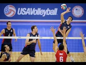 USA and Italy qualify for Men's Volleyball at Rio 2016 ...