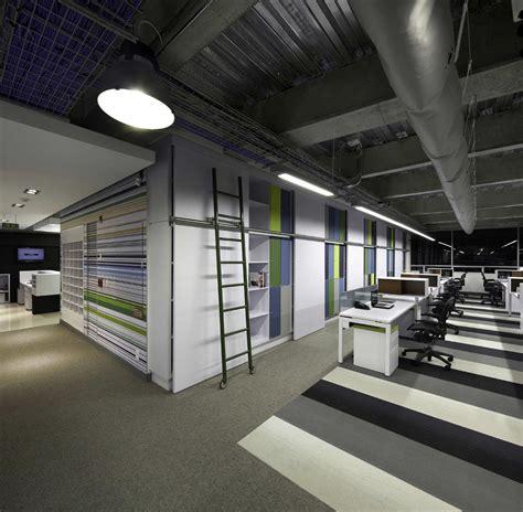 Gallery Of Aei Headquarters  Arquitectura E Interiores 7