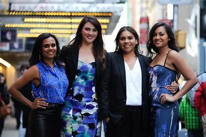 Aboriginal Sapphires Australian Actresses True Jessica Mauboy