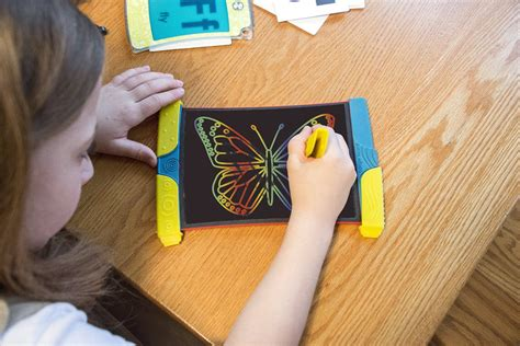 boogie board writing tablet