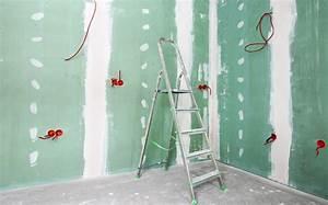 Trockenbau Decke Anleitung : trockenbau im bad darauf sollten sie achten ~ Frokenaadalensverden.com Haus und Dekorationen