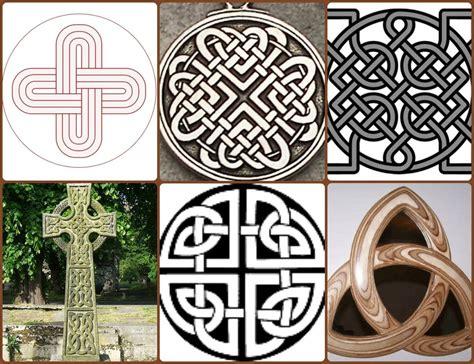 Stone Celtic Cross Tattoo Designs