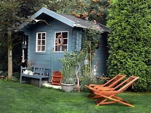 Alter Bauwagen Als Gartenhaus : gartenhaus baugenehmigung bauweisen material ~ Whattoseeinmadrid.com Haus und Dekorationen
