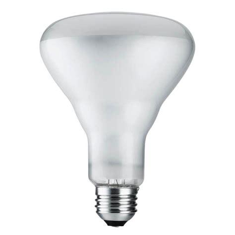 philips duramax 65 watt incandescent br40 flood light bulb