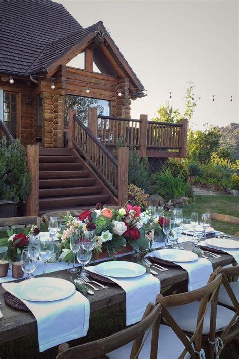 Malibu Hilltop Estate Weddings Get Prices For Wedding