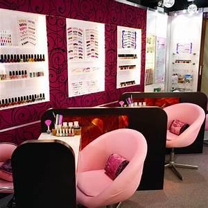 Interior Designs of Nail Shop - Award Winning Beauty ...