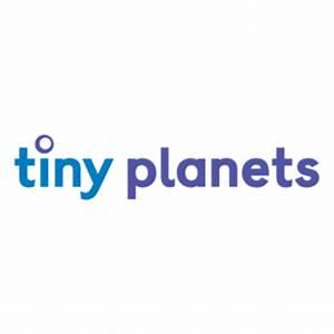 Tiny Planets logo, Vector Logo of Tiny Planets brand free ...