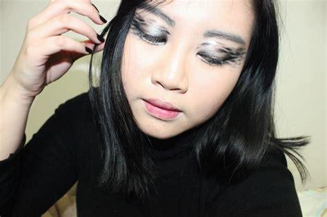 sugarcoffee vixx   makeup