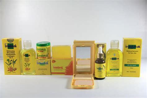 Sabun Temulawak Gel toko kosmetik dan bodyshop 187 archive paket