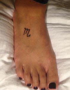 scorpio sign tattoos  pinterest scorpio zodiac tattoos