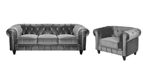 canap et fauteuils deco in ensemble canape 3 places 1 fauteuil