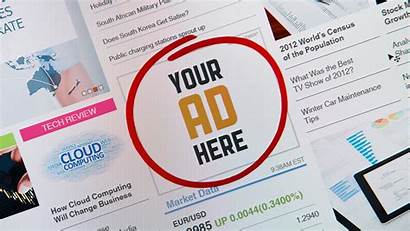 Advertising Ads Display