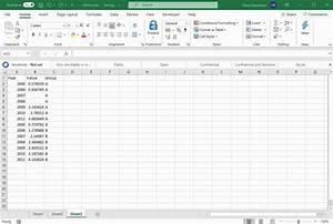 7 Handling Large Datasets Excel For Uob Students