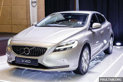 volvo  facelift launched  malaysia  inscription