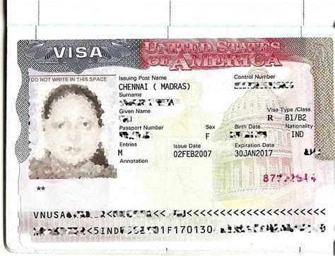 I Have Been Refused An American Visa At The U S