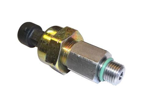 Fuel Injection Pressure Sensor-7.3l Ford Powerstroke