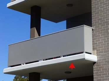 alucobond cladding  ralan homes balcony architecture