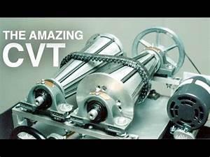 Inconvénient Transmission Cvt : are cvts the best fastest transmissions youtube ~ Medecine-chirurgie-esthetiques.com Avis de Voitures