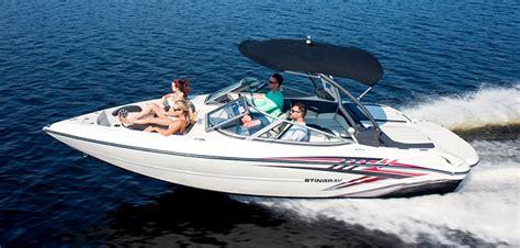 Stingray Boats Lake Norman by Freedom Boat Club Lake Norman Cornelius Carolina