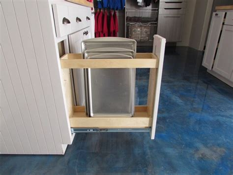 pull  spice rack   fit kitchen cabinets