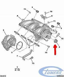 Peugeot  Citroen 1 6 Thp  U2013 Mini N14  U2013 Pcv Delete Modification  Prince Engine   U2013 Etuners