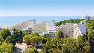 hotel laguna garden in albena o holidaycheck bulgarien With katzennetz balkon mit hotel laguna garden albena