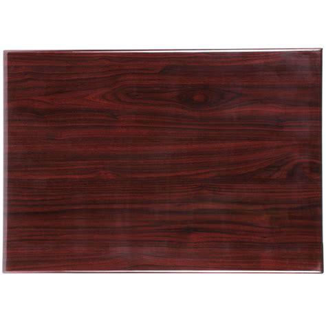 color top bfm seating ttrs3060mh resin 30 quot x 60 quot rectangular indoor