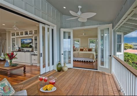 Coastal Home Decorating The Home Design : Relaxing Looks