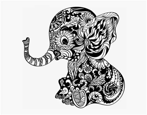 Vectors wildlife elephant africa animals. Layered Mandala Baby Elephant Svg Free Ideas - Layered SVG ...