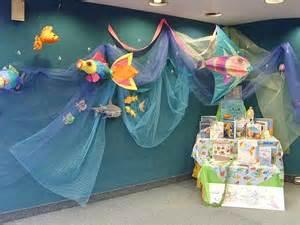 Under the Sea Classroom Ideas