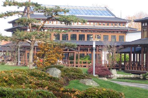 Japanischer Garten Bad Langensalza Thüringen by Parks Und G 228 Rten In Th 252 Ringen