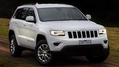 jeep grand cherokee laredo diesel  review carsguide
