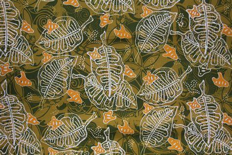 Sekar Batik special edition ghiya batik jonegoroan